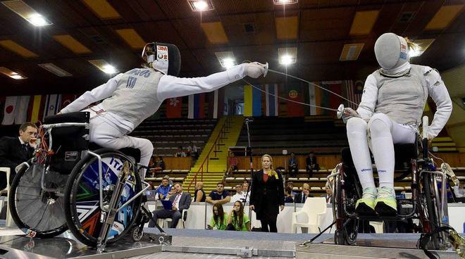 Europei Paralimpici