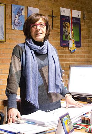 Stefania Sansoni
