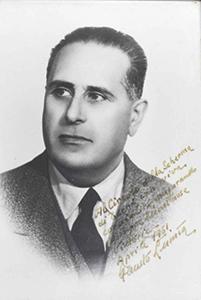 Fausto Lumia