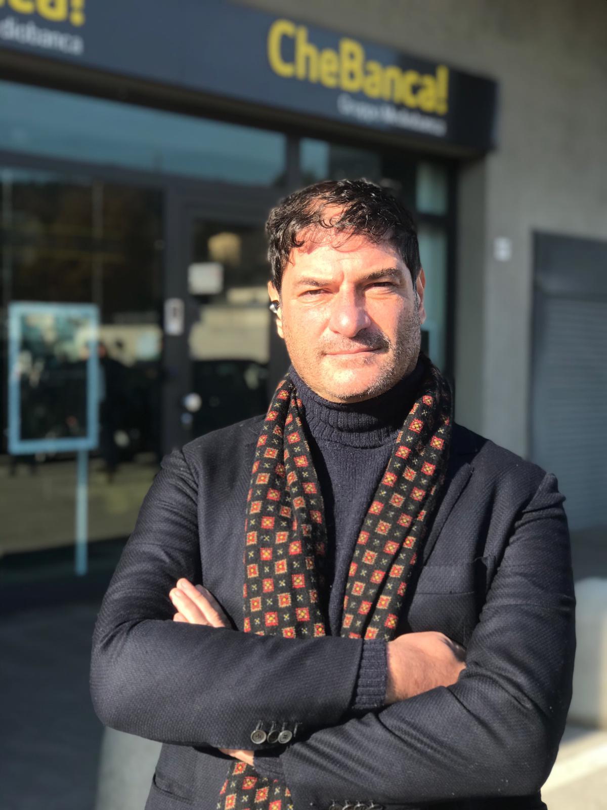 Vincenzo Peponi