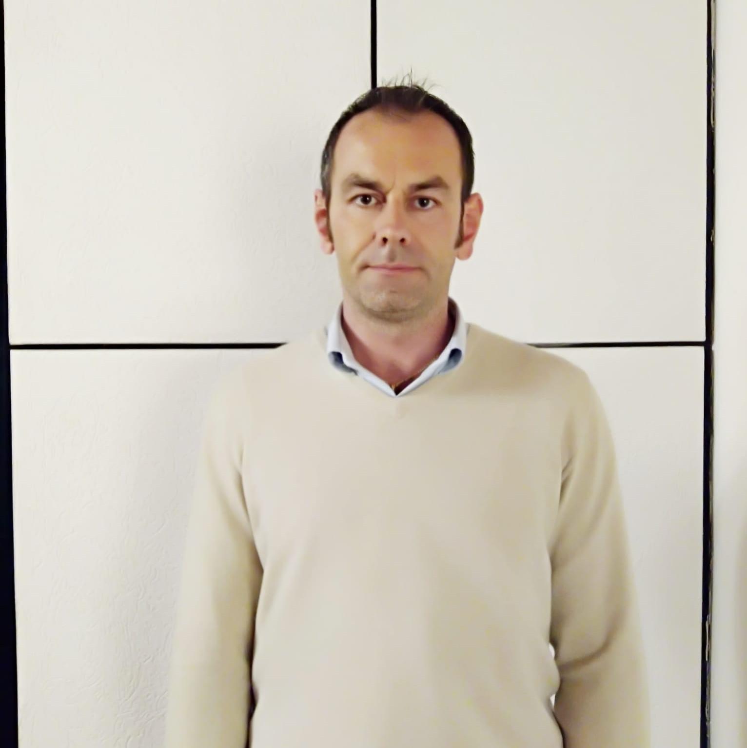 Leonardo Sciarpa
